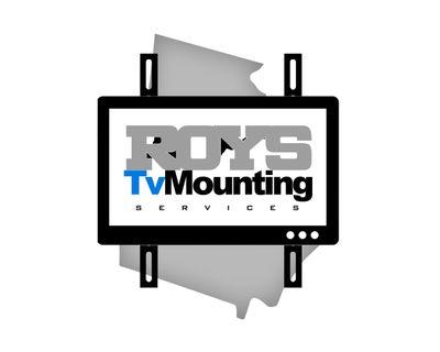 Avatar for RoysTvMounting