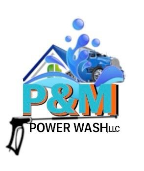 P&M Power Wash And Lawn Care,LLC