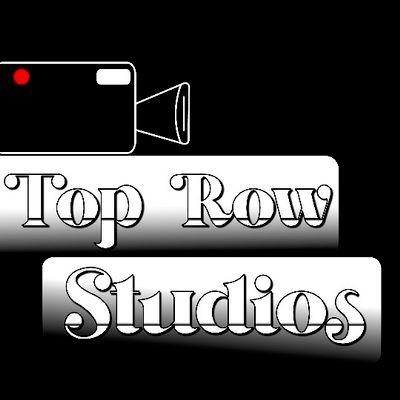 Avatar for Top Row Studios