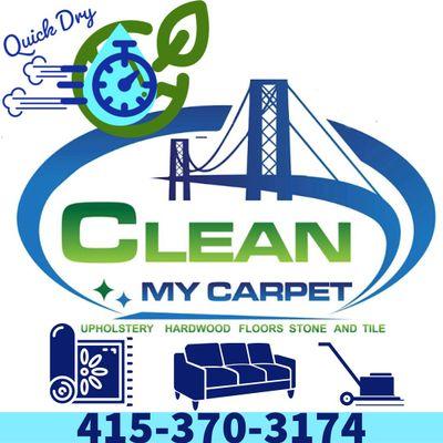 Avatar for Clean My Carpet-Upholstery-Flooring