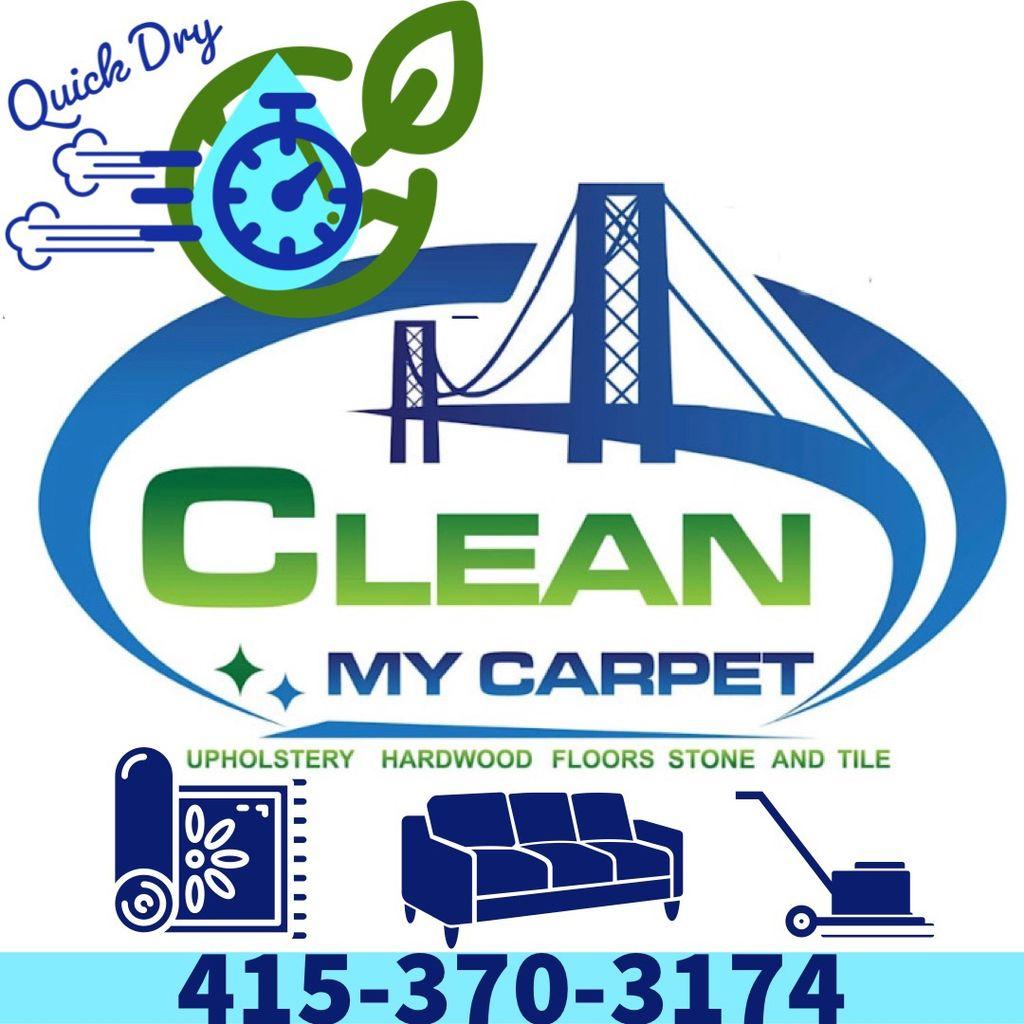 Clean My Carpet-Upholstery-Flooring