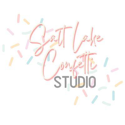 Avatar for Salt Lake Confetti Studio