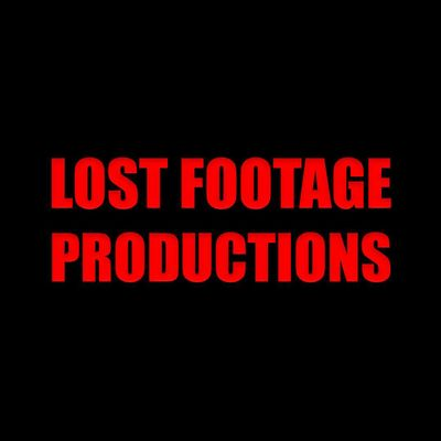 Avatar for Lost Footage Productions