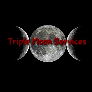 Avatar for Triple Moon Services