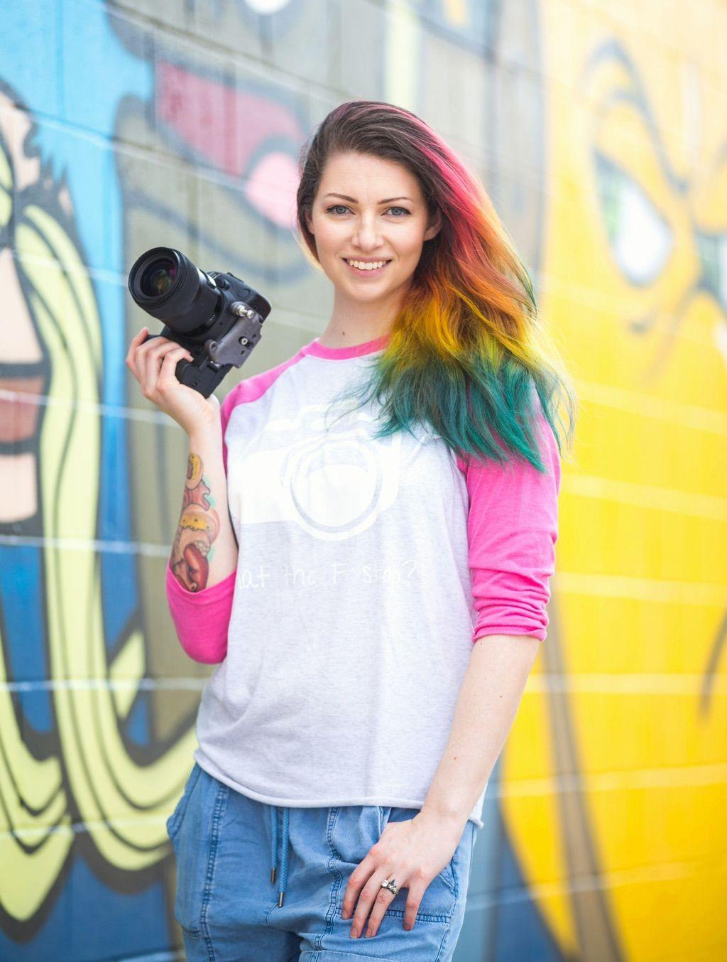 Ariel Baldwin Photography