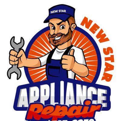 Avatar for NewStar Appliance Repair