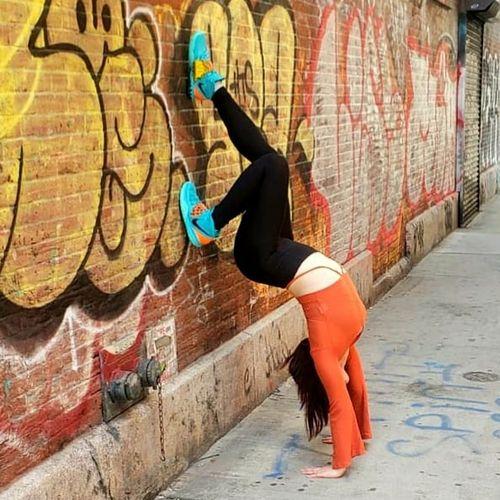 urban yogi