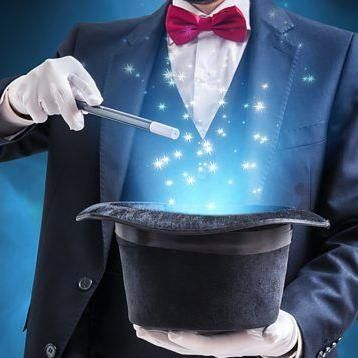 Avatar for Professor Woods Magic Theater