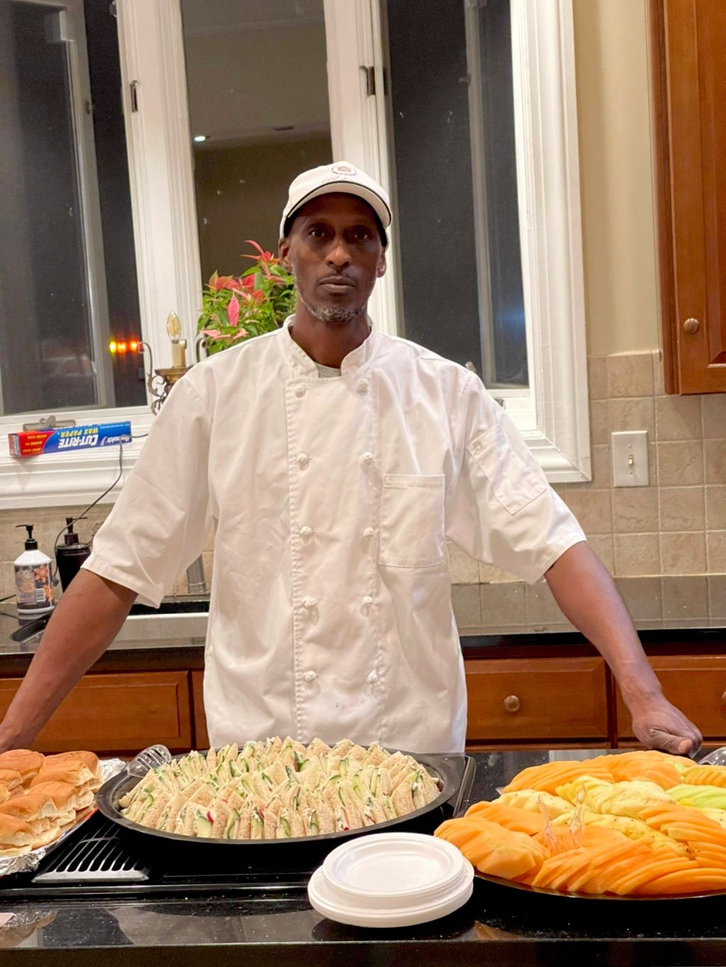 A Family Affair Catering LLP