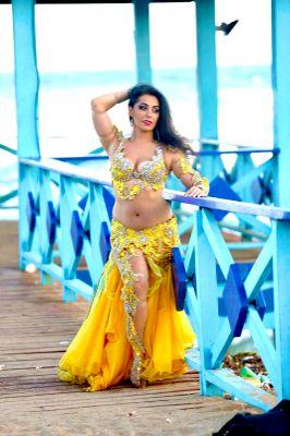 Avatar for Krystal Middle Eastern Belly Dancer