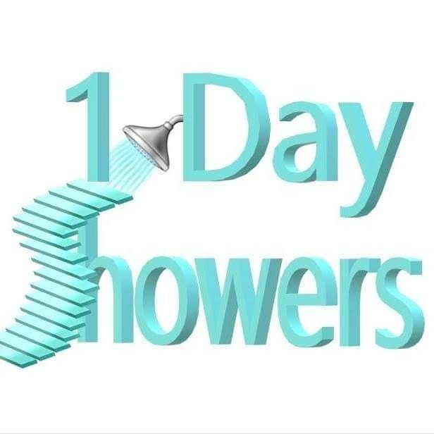 1 Day Showers