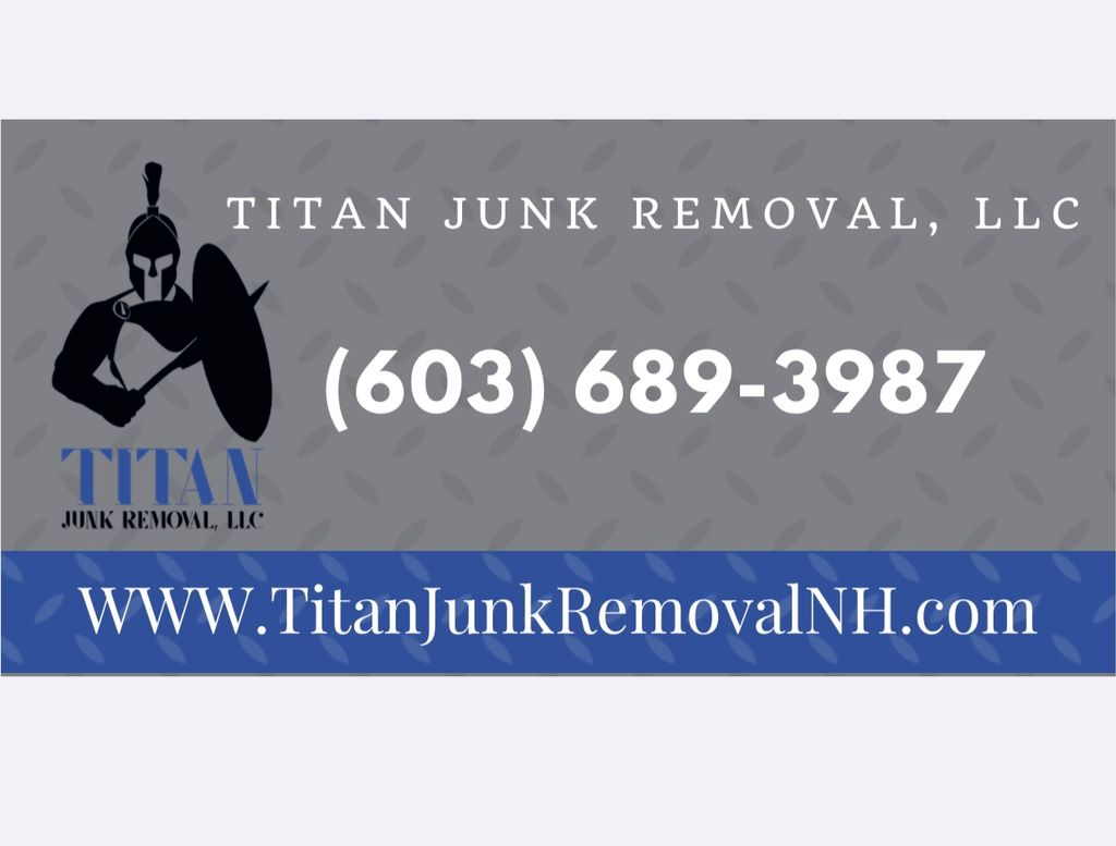 Titan Junk Removal LLC