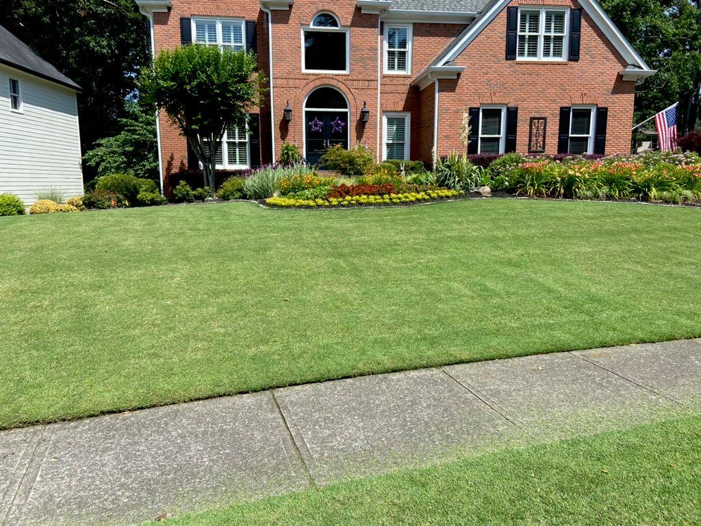 Jsl lawn care