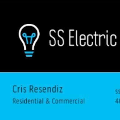 Avatar for SS Electric co.