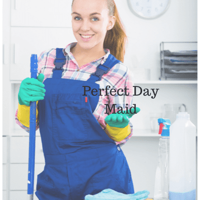 Avatar for Perfect Day Maid