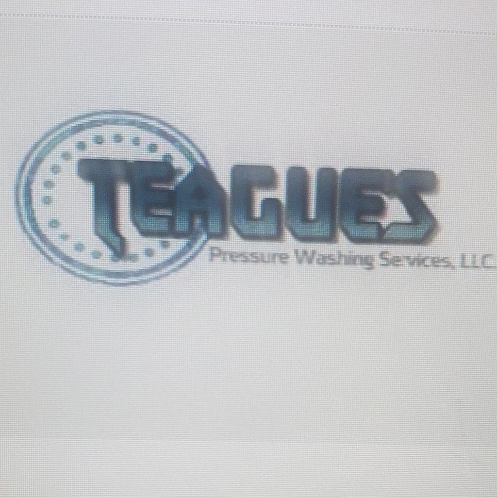 Teague's Pressure Washing, Inc.