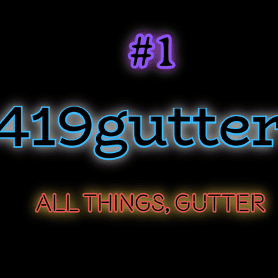 Avatar for 419 Gutters