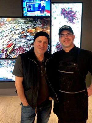 Avatar for Chef Pieter