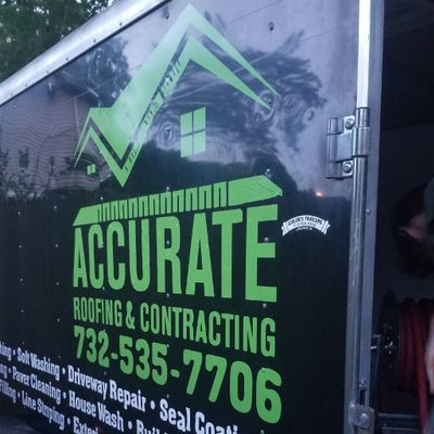 Avatar for Accurate Roofing & Contracting