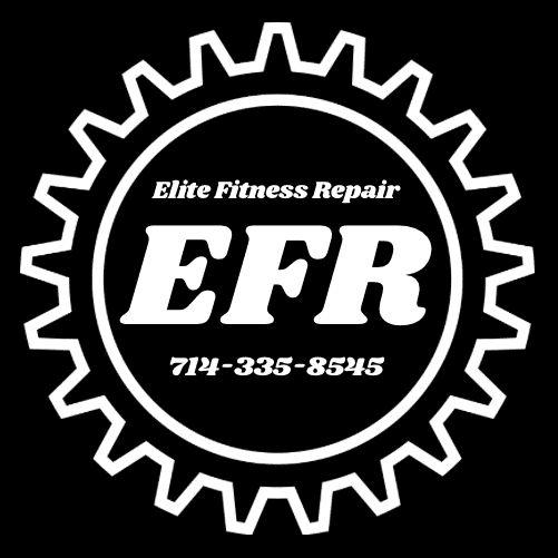 Elite Fitness Repair