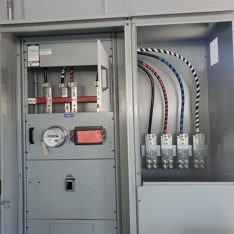 Moca Electric