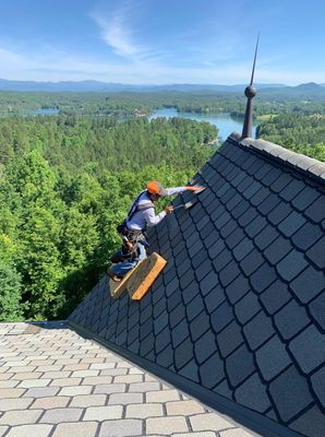 Avatar for Certified Professional Roofing LLC