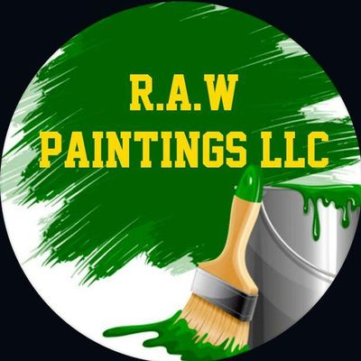 Avatar for RAW PAINTINGS LLC