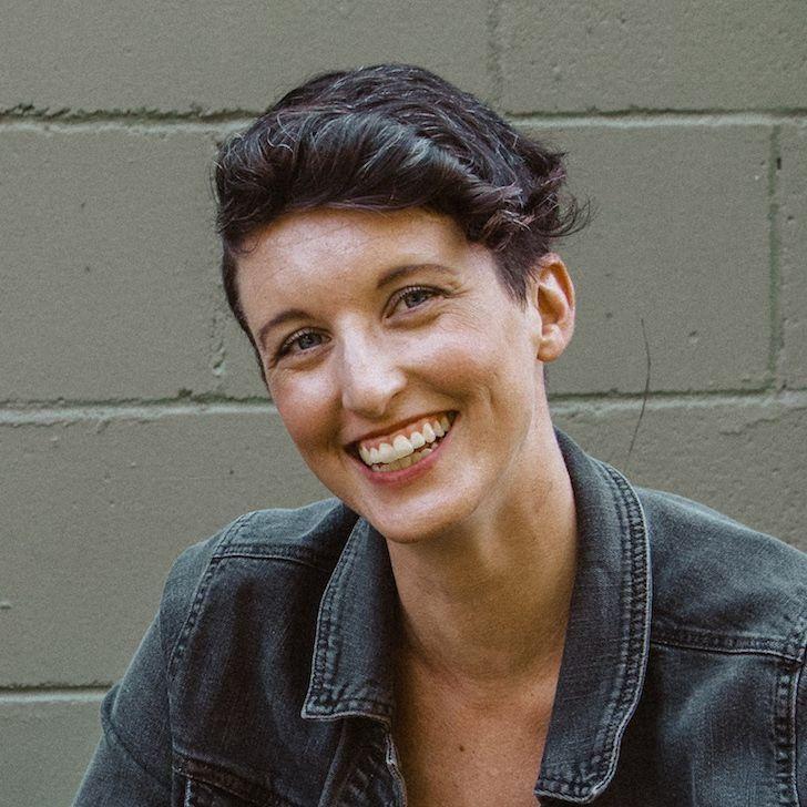Sara Jelley-Magical Vocal