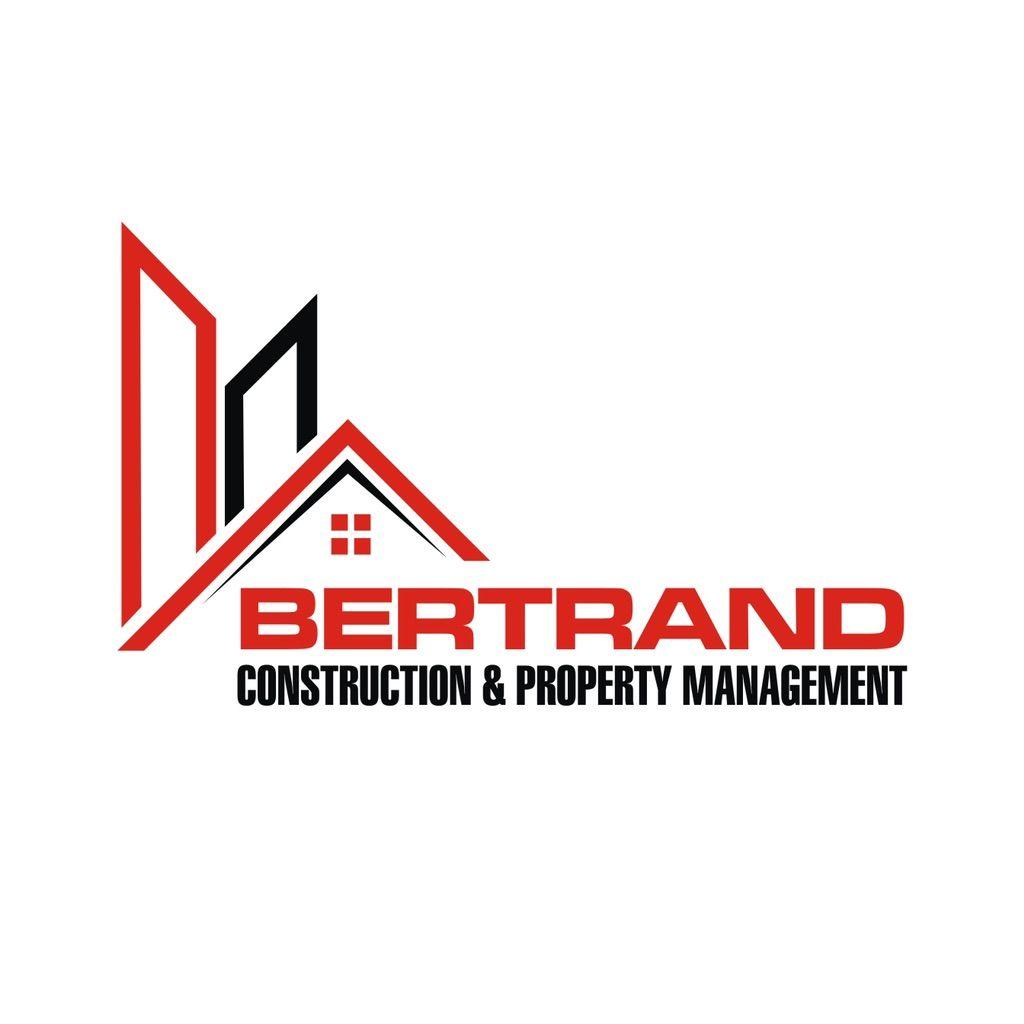 Bertrand Construction & Property Mgmt