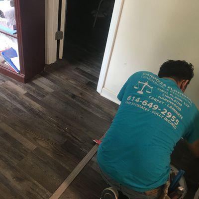 Avatar for Bolaños Flooring