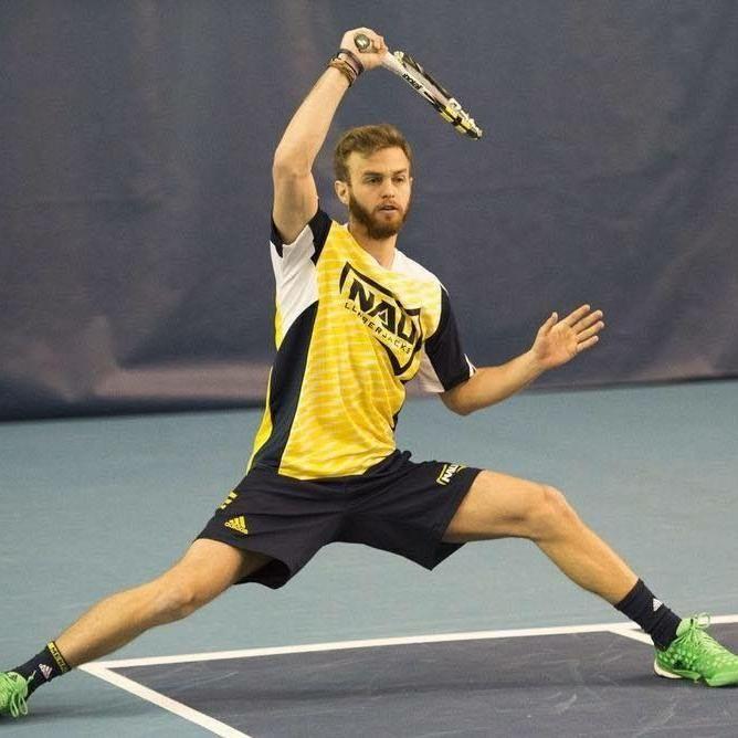 Tennis with Adi