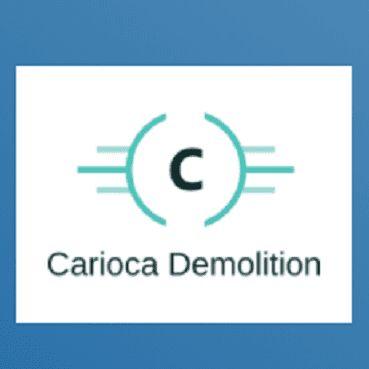 Carioca Demo & Pavement