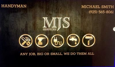 Avatar for Mjs services