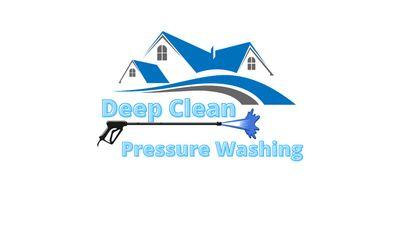 Avatar for Deep Clean Pressure Washing
