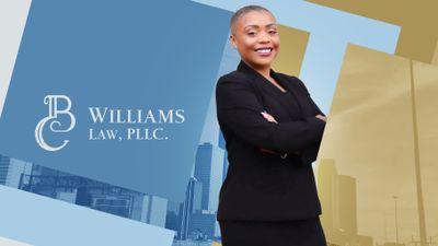 Avatar for B.C. Williams Law, PLLC