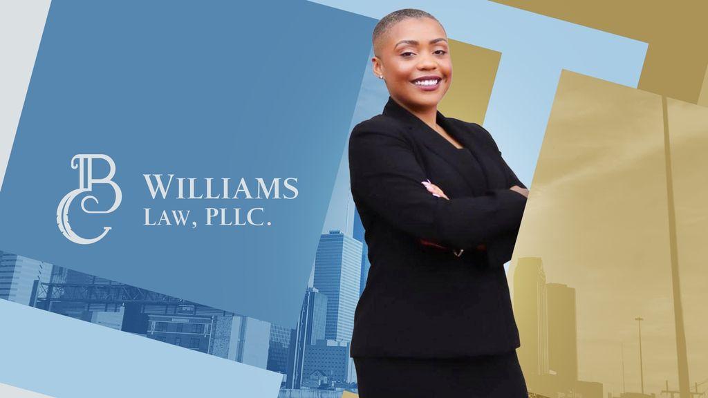 B.C. Williams Law, PLLC