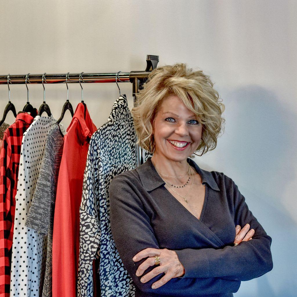 Wardrobe Solutions by Jodi