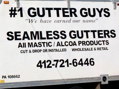Avatar for 1 Gutter Guys inc.