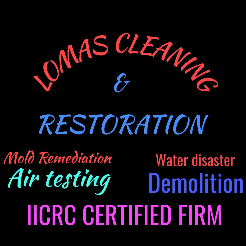 Lomas Cleaning and Restoration LLC
