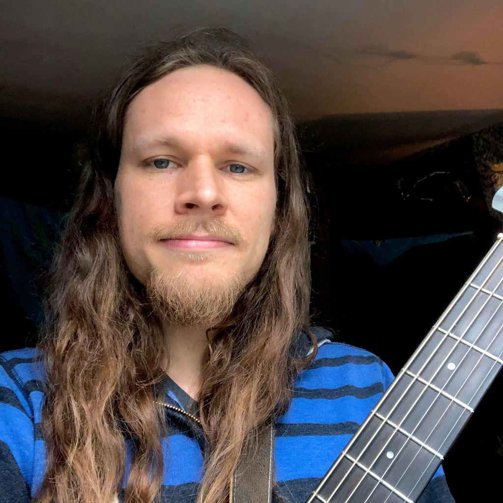 alex cw music teacher