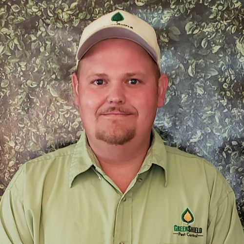 Nick- Pest Management Professional