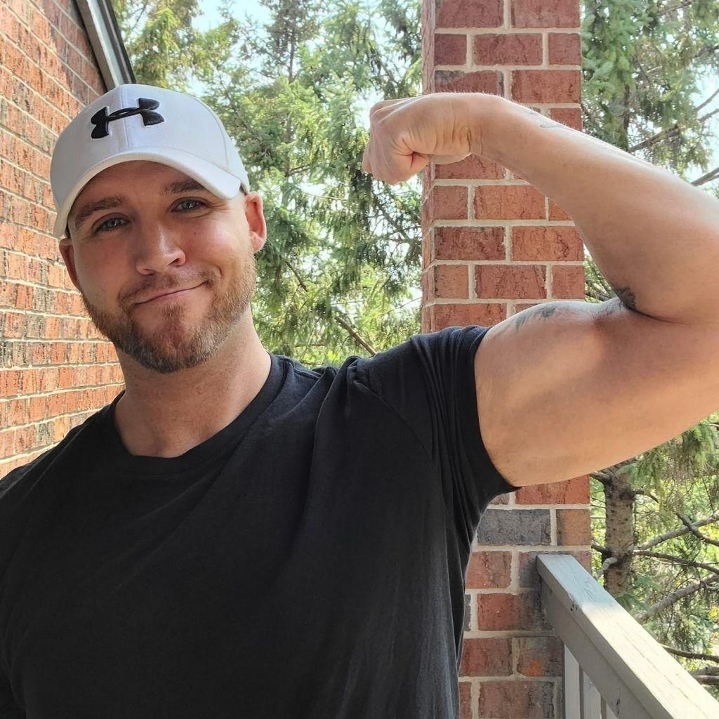 Aaron Anderson - Alpha Fitness Coaching