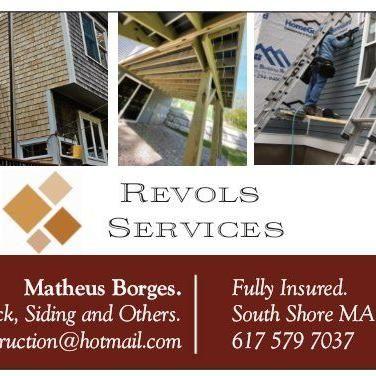 Avatar for Revols Construction