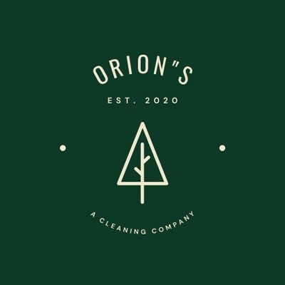 Avatar for Orion's Cleaning.