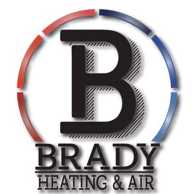 Avatar for Brady Heating & Air