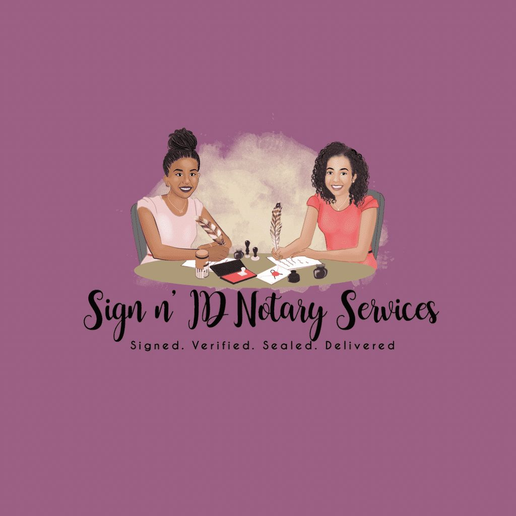 Sign n' ID Notary Services