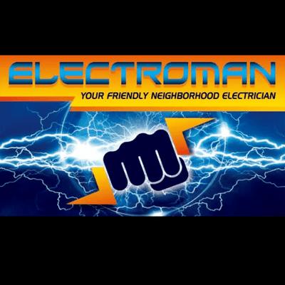 Avatar for Electroman