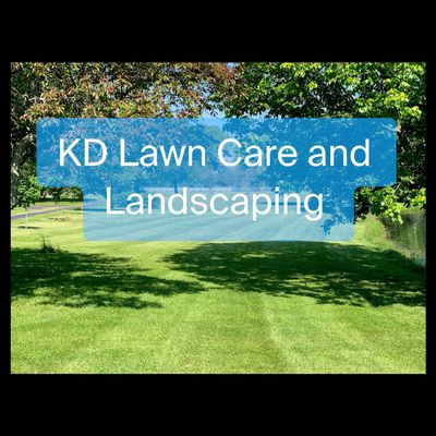 Avatar for KD Lawn Care and Landscaping