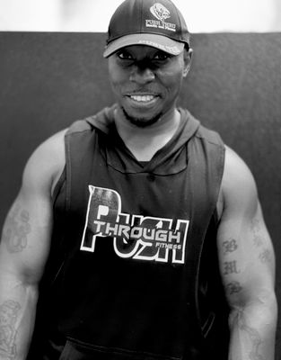 Avatar for PUSH THRU HEALTH AND FITNESS