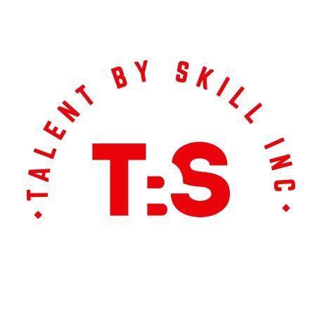 Talent By Skill Inc